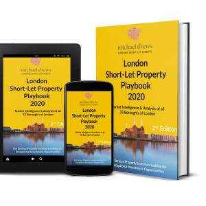 London Property Playbook (Second Edition) 2020